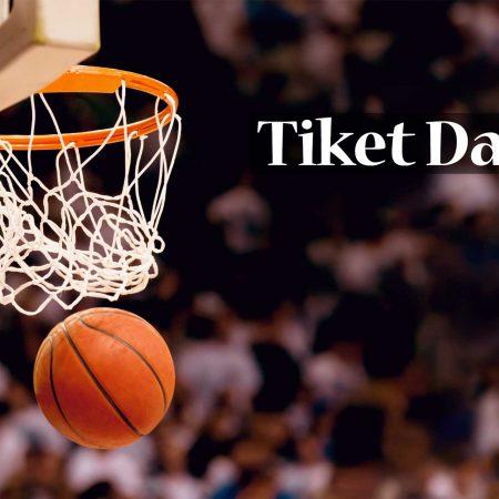 Tiket dana – petak 21.08.2020