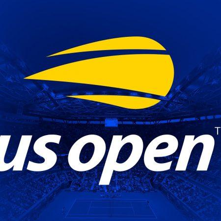 Najava: US Open 2020