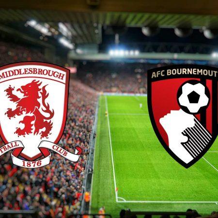 Prognoza: Middlesbrough – Bournemouth (subota 19.09.2020)