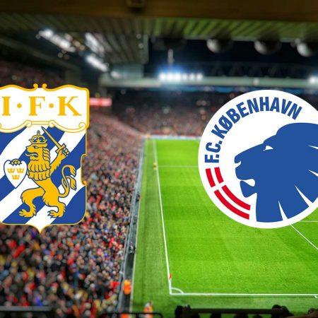 Tip dana: Göteborg – FC Kopenhagen (četvrtak 17.09.2020)