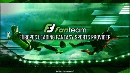 FanTeam – Najveći Fantasy sajt u Evropi