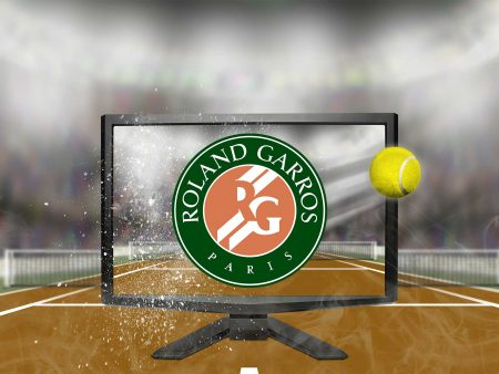 Gdje gledati Roland Garros na internetu?