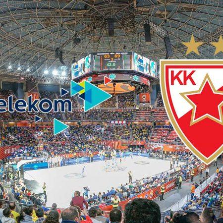 Prognoza: Turk Telekom – Crvena zvezda (srijeda 9.09.2020)
