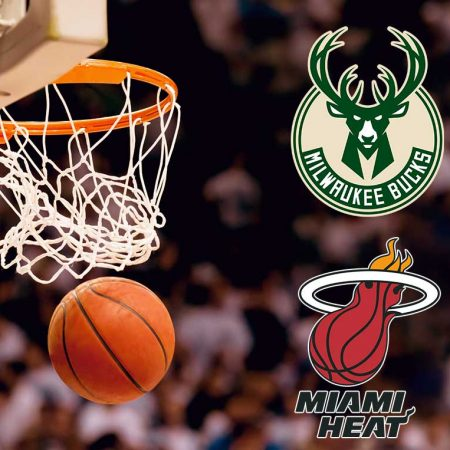 Prognoza: Miami – Milwaukee (petak 4.09.2020)