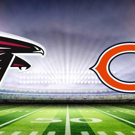 Prognoza: Atlanta Falcons – Chicago Bears (nedjelja 27.09.2020)