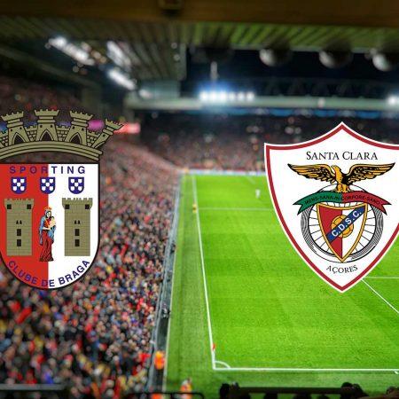 Tip dana: Braga – Santa Clara (petak 25.09.2020)