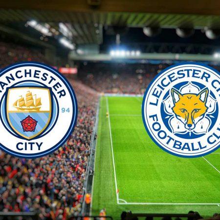 Tip dana: Manchester City – Leicester (nedjelja 27.09.2020)
