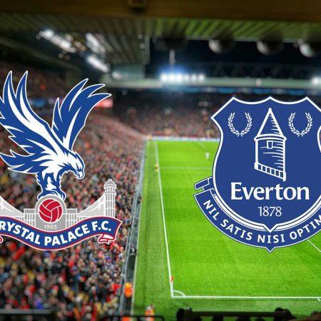 Tip dana: Crystal Palace – Everton (subota 26.09.2020)
