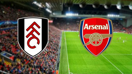 Tip dana: Fulham – Arsenal (subota 12.09.2020)