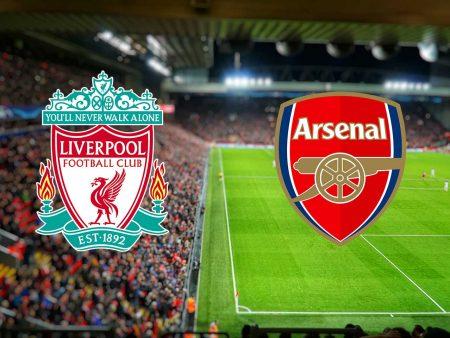 Tip dana: Liverpool – Arsenal (ponedeljak 28.09.2020)