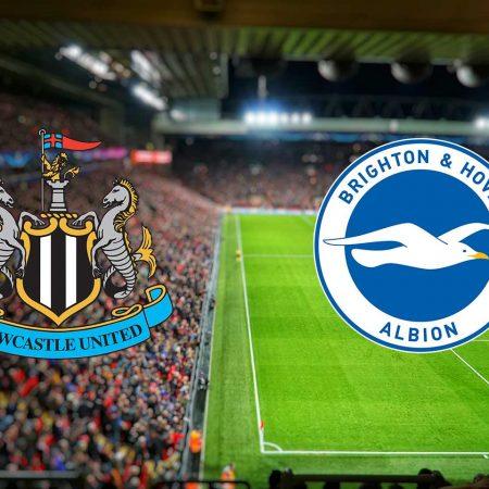 Tip dana: Newcastle – Brighton (nedjelja 20.09.2020)