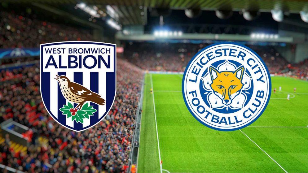 Prognoza: WBA – Leicester (nedjelja 13.09.2020)