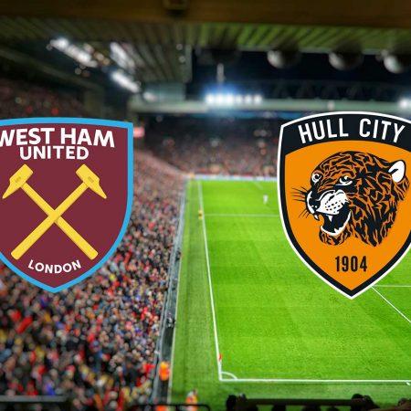 Tip dana: West Ham – Hull (utorak 22.09.2020)