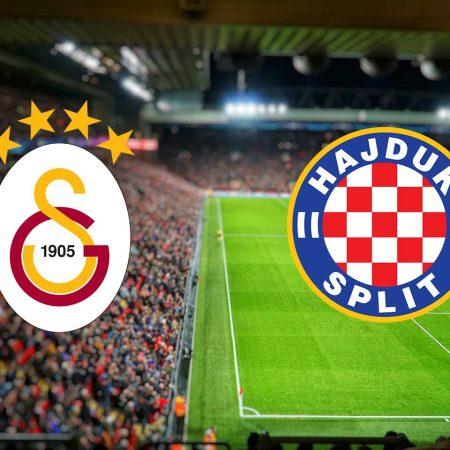 Tip dana: Galatasaray – Hajduk (četvrtak 24.09.2020)