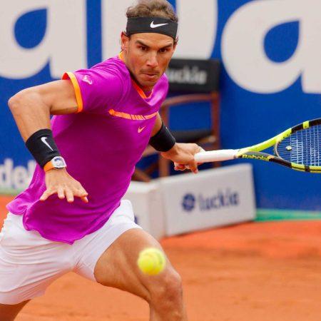 Tip dana: R. Nadal – D. Lajović (petak 18.09.2020)