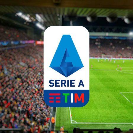 Najava Italijanske Serie A 2020 – Kalčo ponovo kreće!