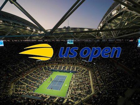 US Open 2021 najava