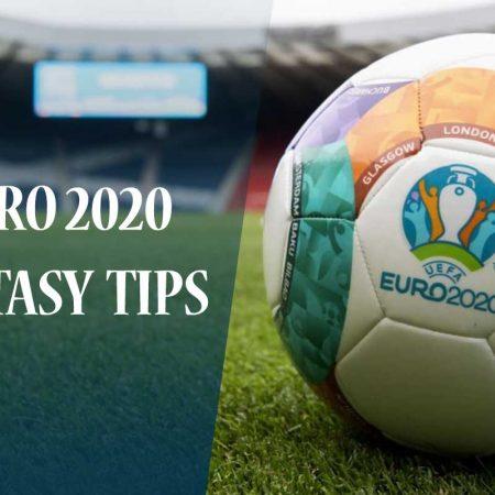 Fantasy zabava! Kvalifikacije za EURO 2020