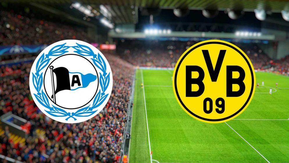 Prognoza: A. Bielefeld – Borussia Dortmund (subota 31.10.2020)