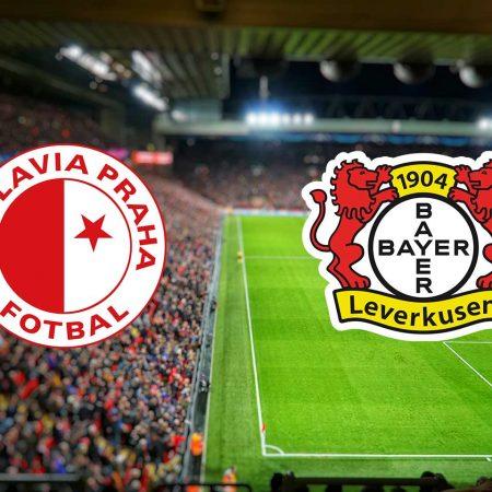 Prognoza: Slavia Prag – Bayer Leverkusen (četvrtak 29.10.2020)