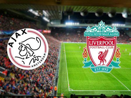 Tip dana: Ajax – Liverpool (srijeda 21.10.2020)