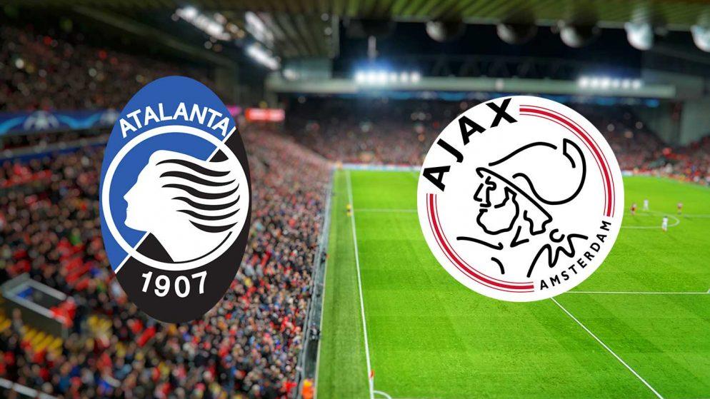 Prognoza: Atalanta – Ajax (utorak 27.10.2020)