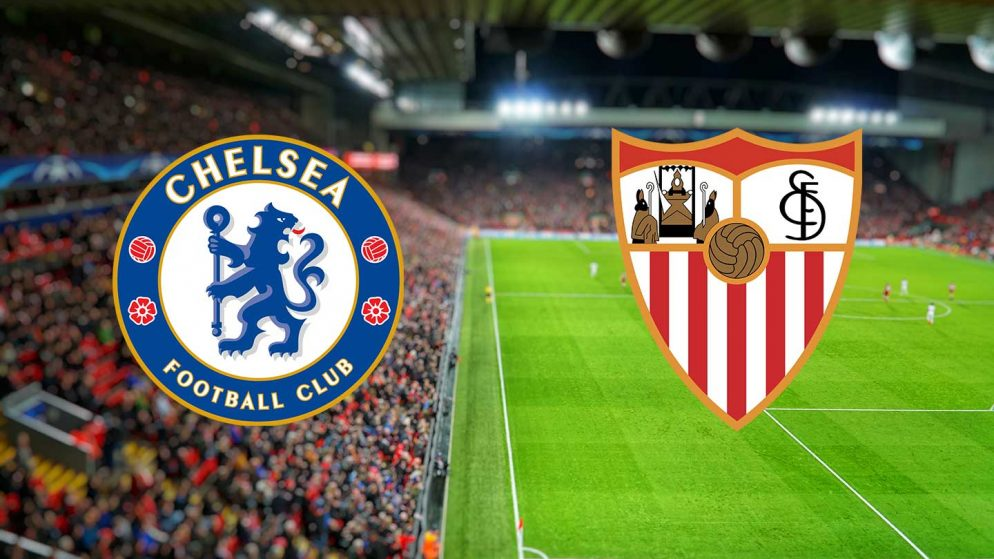Tip dana: Chelsea – Sevilla (utorak 20.10.2020)