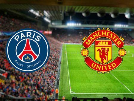 Prognoza: PSG – Manchester United (utorak 20.10.2020)