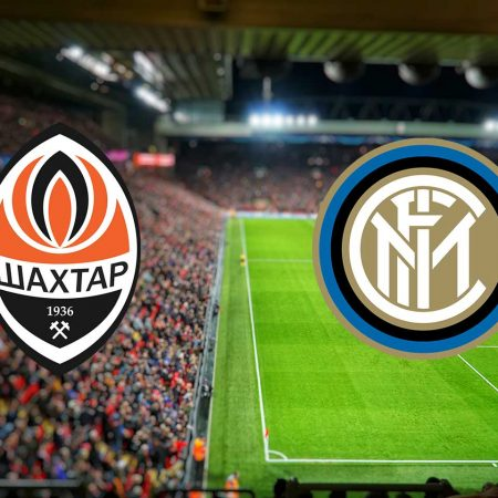 Tip dana: Shakhtar – Inter (utorak 27.10.2020)