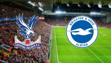 Prognoza: Crystal Palace – Brighton (nedjelja 18.10.2020)