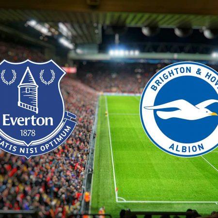 Tip dana: Everton – Brighton (subota 3.10.2020)
