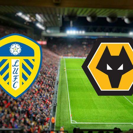 Tip dana: Leeds – Wolves (ponedeljak 19.10.2020)