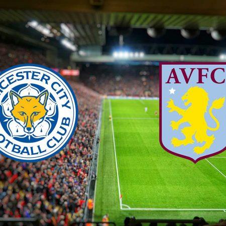Tip dana: Leicester – Aston Villa (nedjelja 18.10.2020)