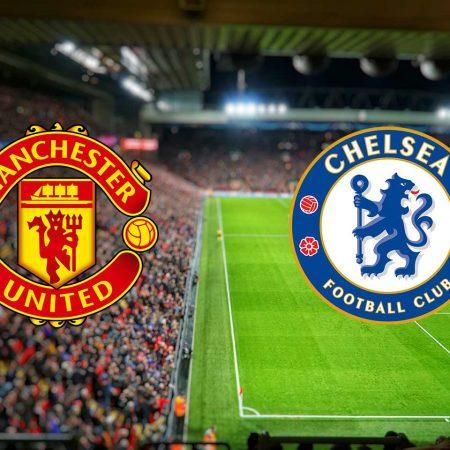 Tip dana: Manchester United – Chelsea (subota 24.10.2020)