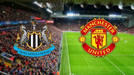 Prognoza: Newcastle – Manchester United (subota 17.10.2020)