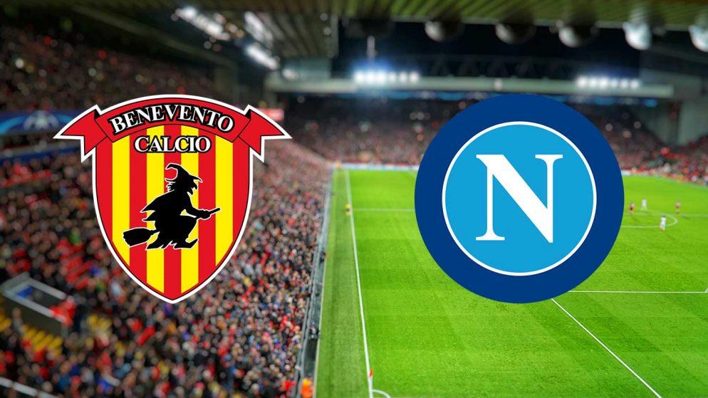 Tip dana: Benevento – Napoli (nedjelja 25.10.2020)