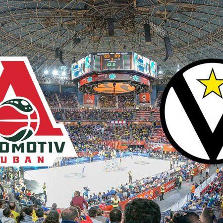 Tip dana: Lokomotiv Kuban – Virtus Bologna (srijeda 11.11.2020)