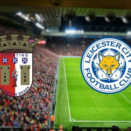 Tip dana: Braga – Leicester (četvrtak 26.11.2020)