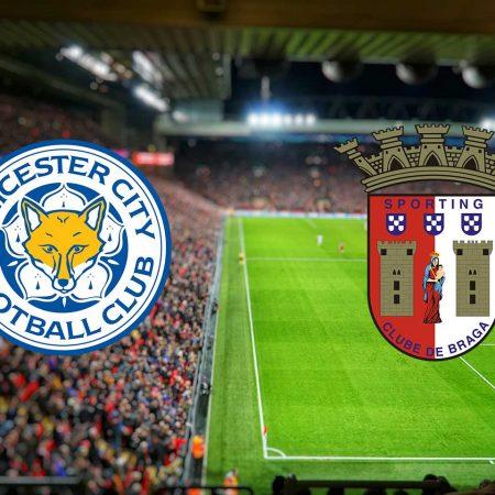 Tip dana: Leicester – Braga (četvrtak 05.11.2020)
