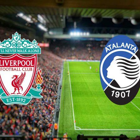 Tip dana: Liverpool – Atalanta (srijeda 25.11.2020)