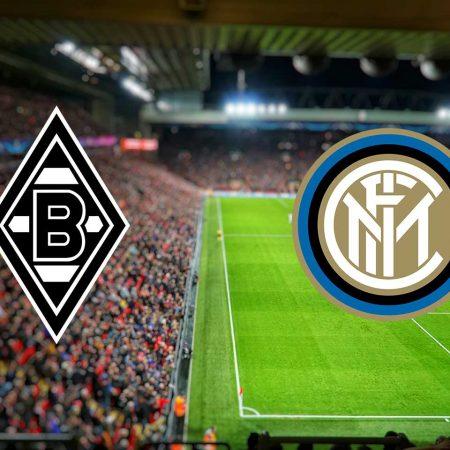 Tip dana: B. Monchengladbach – Inter (utorak 01.12.2020)