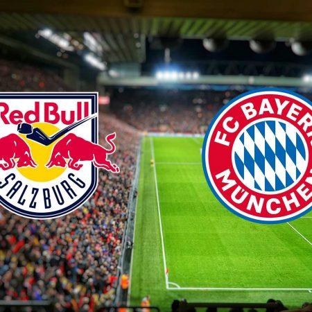 Tip dana: Salzburg – Bayern (utorak 03.11.2020)