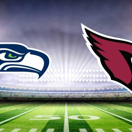 Tip dana: Seattle Seahawks – Arizona Cardinals (četvrtak 19.11.2020)