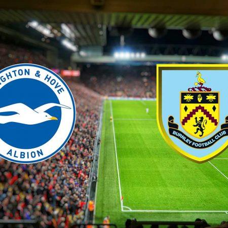 Prognoza: Brighton – Burnley (petak 06.11.2020)