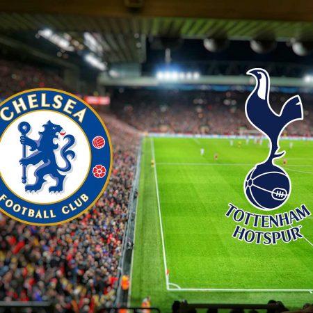 Tip dana: Chelsea – Tottenham (nedjelja 29.11.2020)