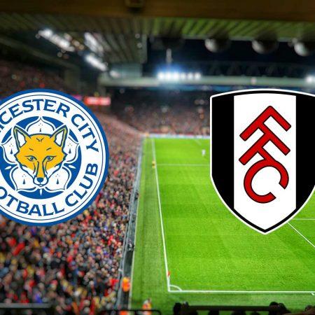 Tip dana: Leicester – Fulham (ponedeljak 30.11.2020)