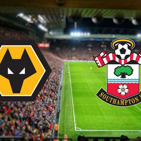 Tip dana: Wolves – Southampton (ponedeljak 23.11.2020)