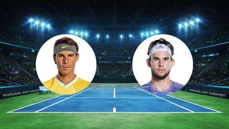 Tip dana: R. Nadal – D. Thiem (utorak 17.11.2020)