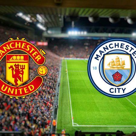 Prognoza: Manchester Utd – Manchester City (srijeda 6.01.2021)