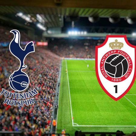 Tip dana: Tottenham – Antwerp (četvrtak 10.12.2020)